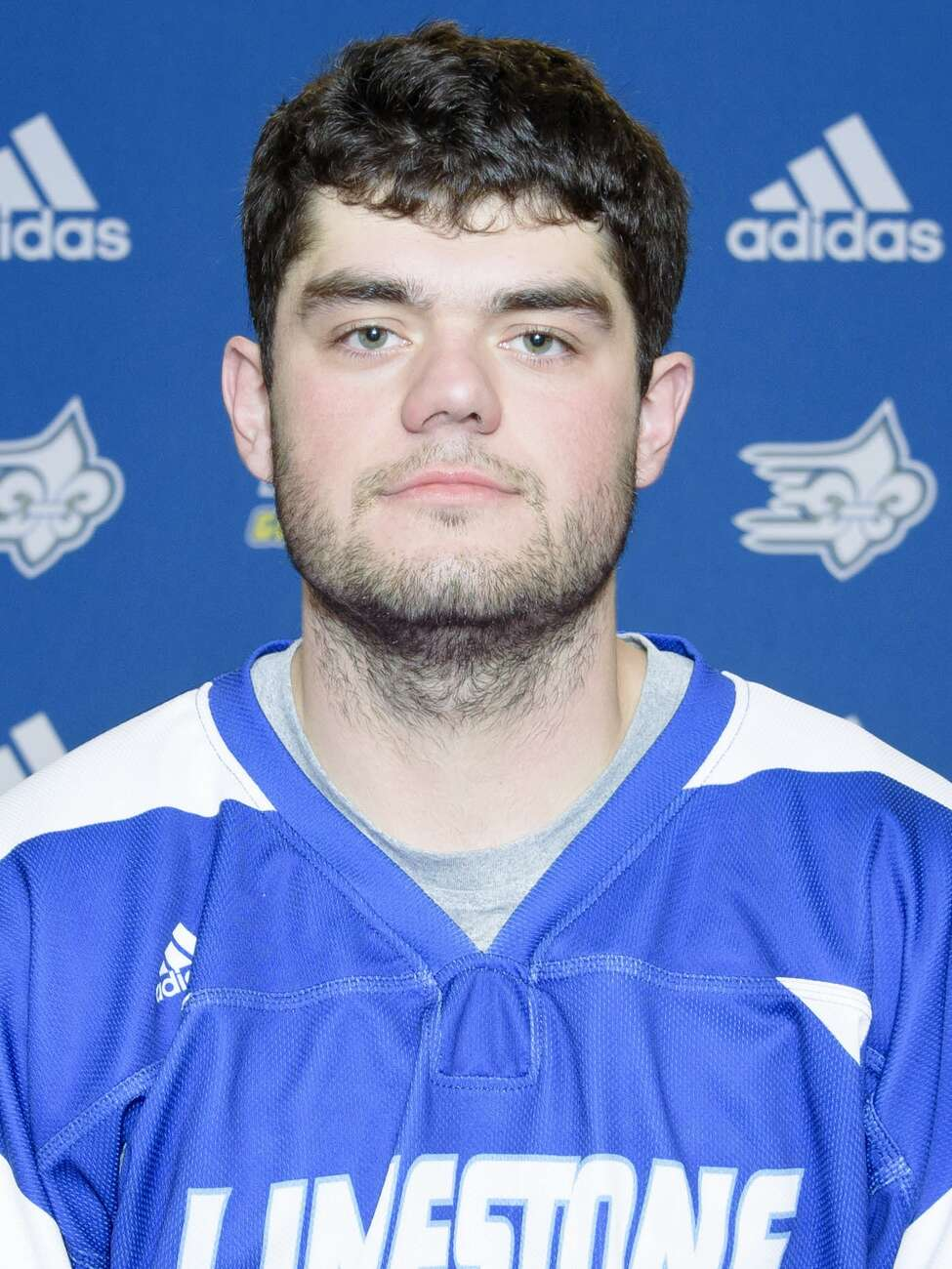Coltin Moseman of Malta plays for the Limestone men's lacrosse team. Courtesy Stacey Wylie