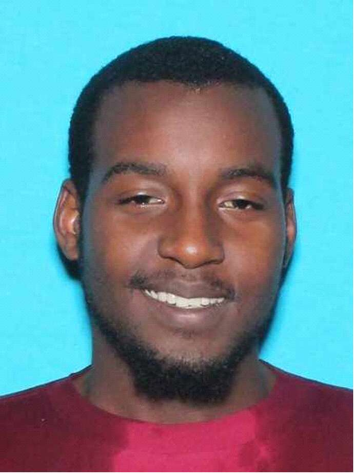 Investigators have an arrest warrant for Keith Vallen Louis III, 27, in connection to the assault at The Edge Apartments in the 1700 block of Ranch Road 12. He has yet to be apprehended. Photo: City Of San Marcos