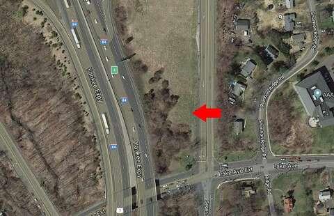 Man found dead near I-84 in Danbury was homeless - NewsTimes