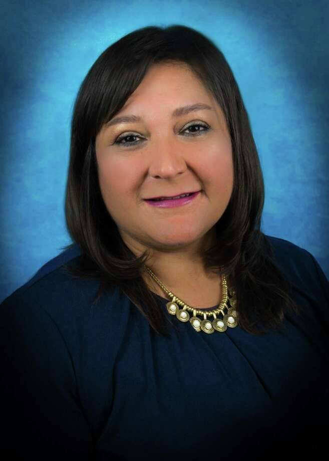 Rosana Arizola was recently named principal of United Middle School. Photo: /