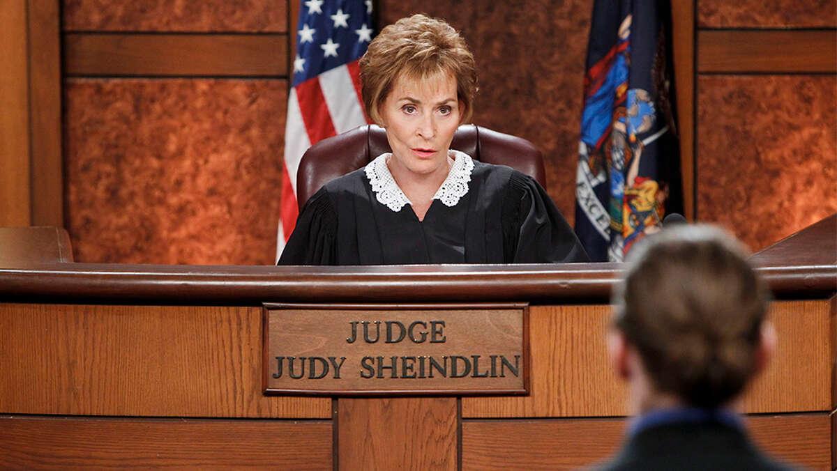 Judge Judy: This upcoming 25th season of