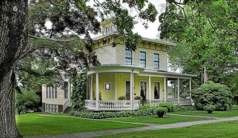 Cromwell Historical Society Photo: File Photo