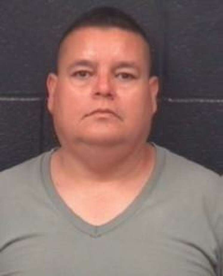 Jose Juan Garcia Lerma, 42, was arrested and charged with possession of a controlled substance. Photo: /
