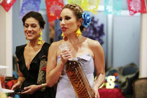 Bravo's 'Texicanas' more puro San Antonio than you think