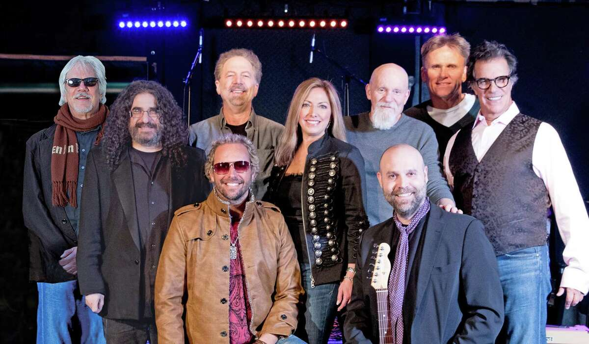 Running On Empty Band returns Connecticut to play Bridge Street Live.