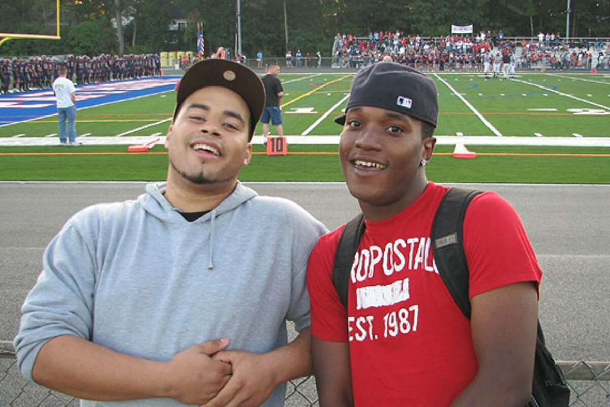 Were you seen at 2009 High school football - Albany-Schenectady?