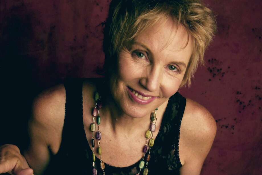 Austin, Texas singer-songwriter Eliza Gilkyson appears in Ridgefield at 4 p.m. on Sunday, May 5, at the Acoustic Celebration series. Photo: Todd Wolfson