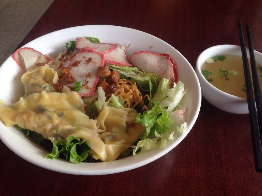 With Dough Zone expanding in Seattle, what are some of the best dumpling spots?