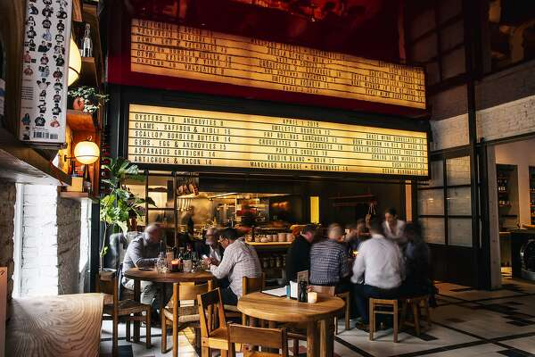 San Francisco's Verjus, the Quince spin-off wine bar, opens takeout lunch window