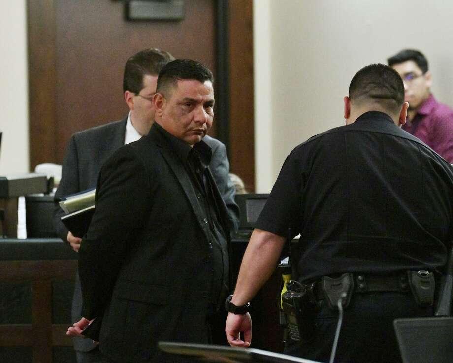 San Antonio father going to prison for killing his son - The