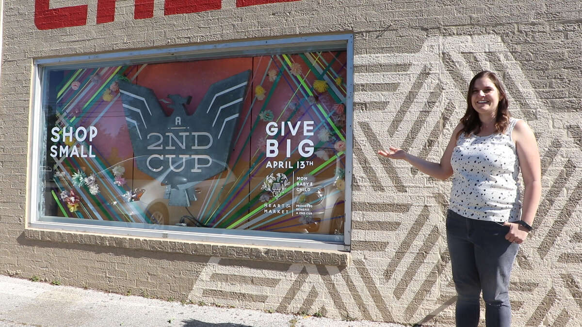 Erica Raggett founded A 2nd Cup in 2011 with a pop-up shop, but it now stands as a brick and mortar shop in the heights at1111 E 11th St. Customers of A 2nd Cup can put their dollar towards ending human trafficking and funding aftercare for survivors. The whole shop also serves as a learning experience by immersing customers in an environment filled with information and volunteer opportunities.