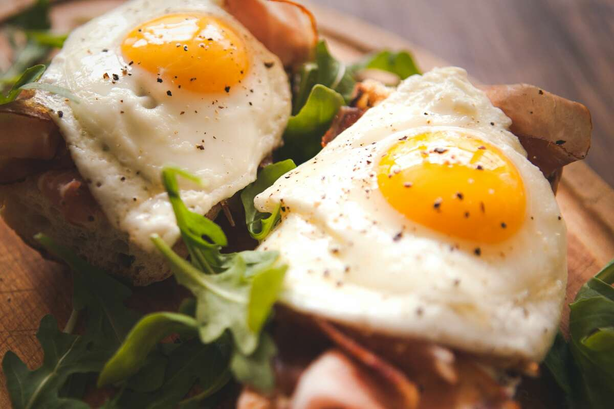 1. Skipping breakfast. If you're hungry and don't have any side effects, eat breakfast but don't force yourself.
