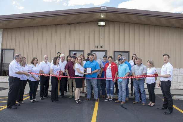 Cotton Culinary and Logistics hosted their second annual crawfish boil at their Odessa location on April 30.
