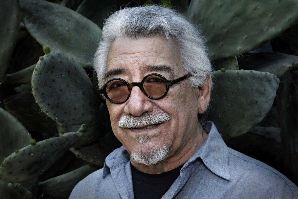 Severo Perez has lived in Los Angeles since 1972, although San Antonio is never far from his thoughts.