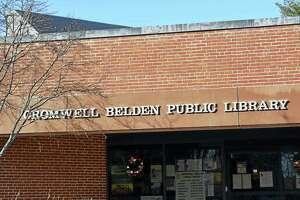 Cromwell Belden Library