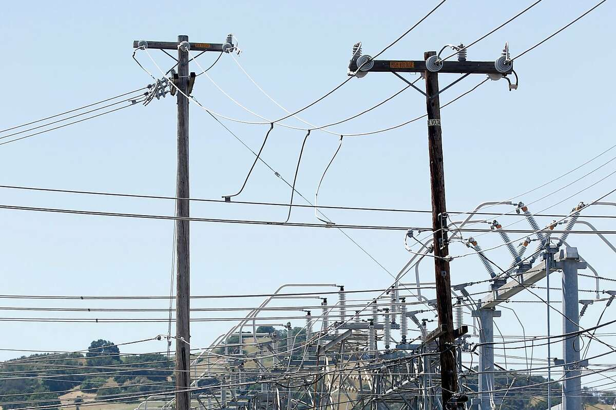 37: What to do if PG&E shuts off your power