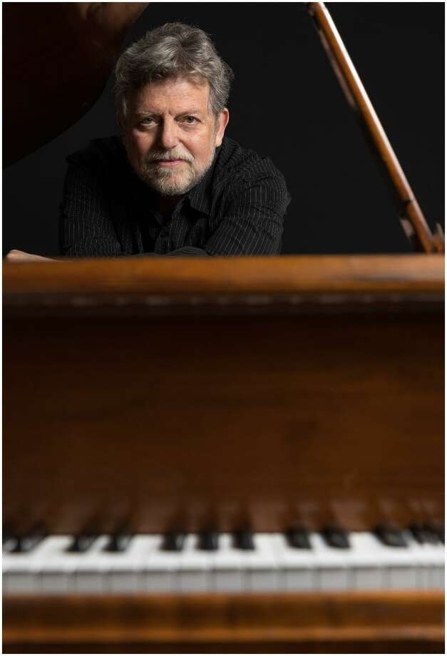 Pianist Art Bellucci will join with friends and family to play a benefit concert for United Way of Greater New Haven on May 19. Photo: Art Bellucci / Contributed Photo