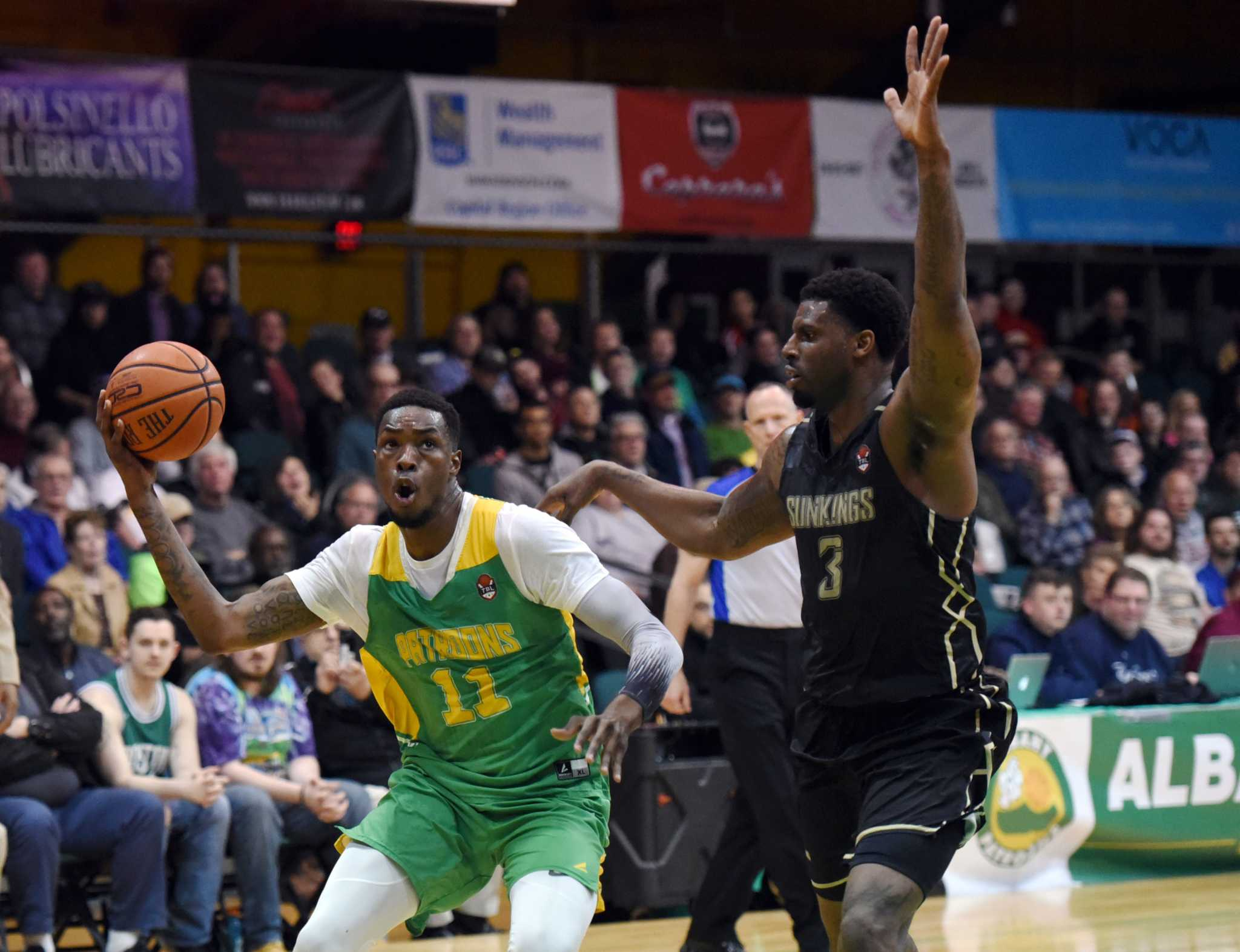 Top Paid Nba Players 2020.Albany Patroons To Return In 2020 With New Owner Times Union
