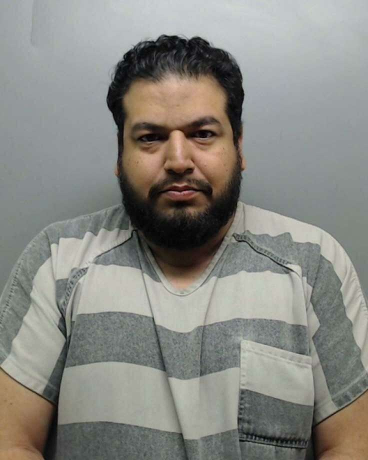 Ruben Guillermo Ulloa, 38, was sentenced to 20 years in prison and will have to register as a sex offender for the rest of his life. Photo: /
