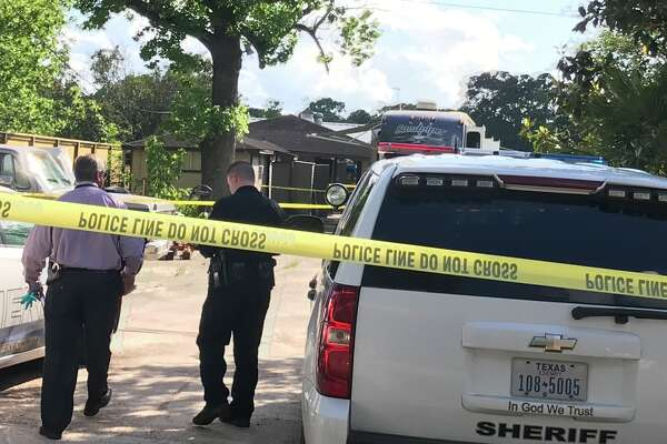 12-year-old charged with murder in shooting of Conroe boy