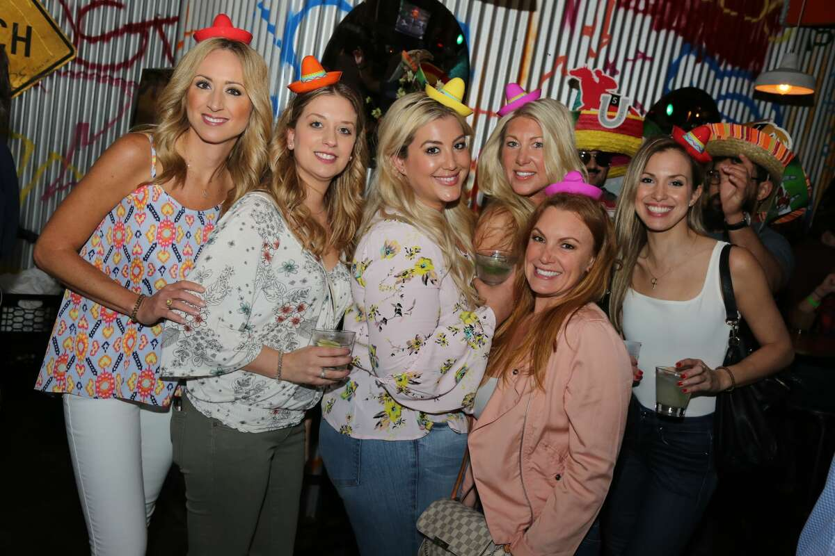 The SoNo 2019 Cinco de Mayo bar crawl was held on May 5, 2019. Participants bar hopped around South Norwalk and enjoyed food and drinks. Were you SEEN?