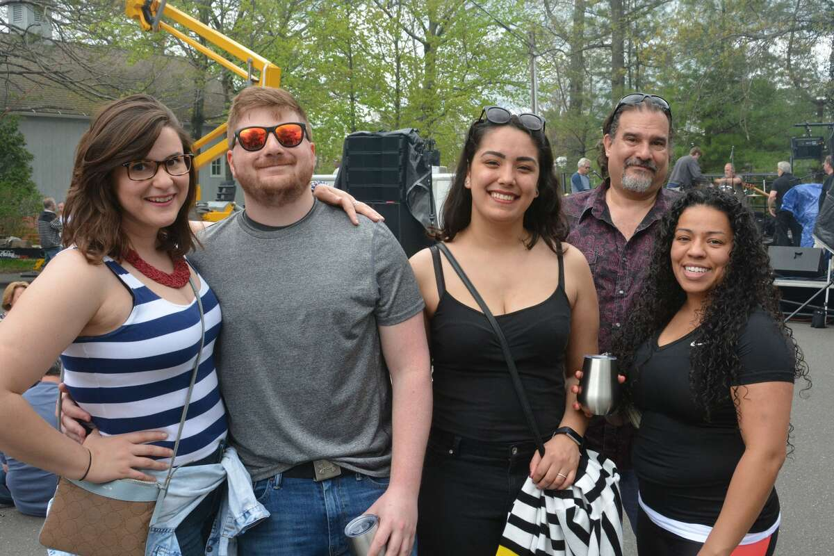 The Ridgefield Rotary Club held its annual Ridgefield Gone Country festival on May 4 and 5, 2019. Festival goers enjoyed local barbecue food and live music. Were you SEEN?