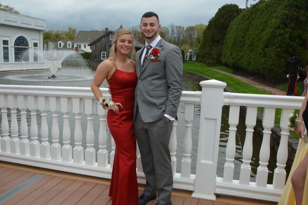 Seymour High School prom Seymour High School held its prom on May 4, 2019 at the Aqua Turf in Plantsville. Were you SEEN? Click here for more photos