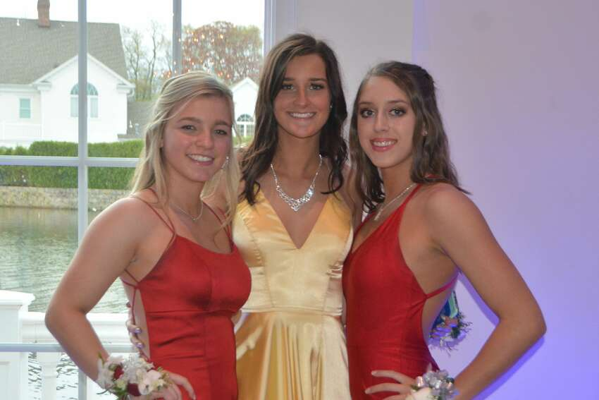 Seymour High School held its prom on May 4, 2019 at the Aqua Turf in Plantsville. Were you SEEN?