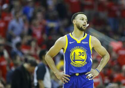 sale retailer 9f57a 1a3cc View from SF: Warriors aren't worried about Stephen Curry ...