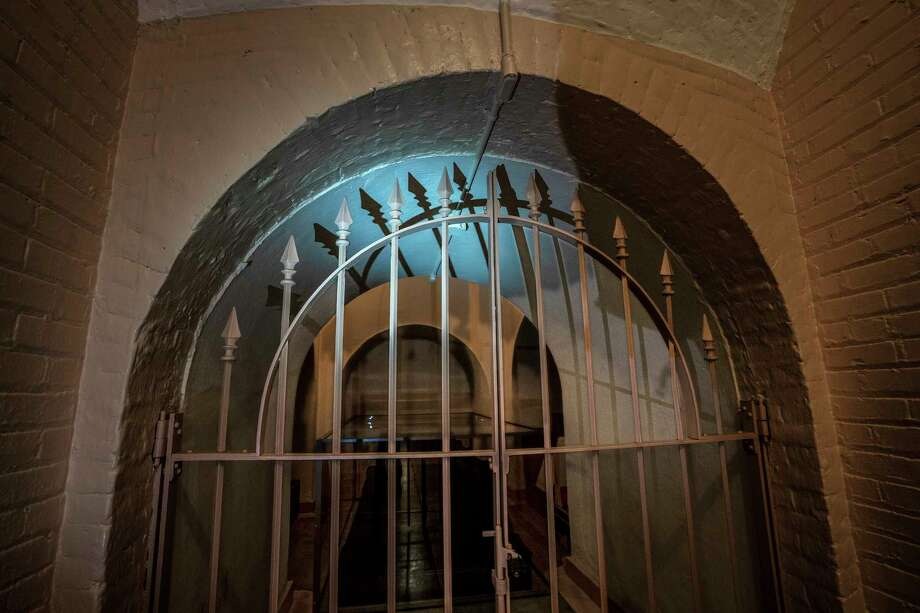Image result for Capitol jail cell