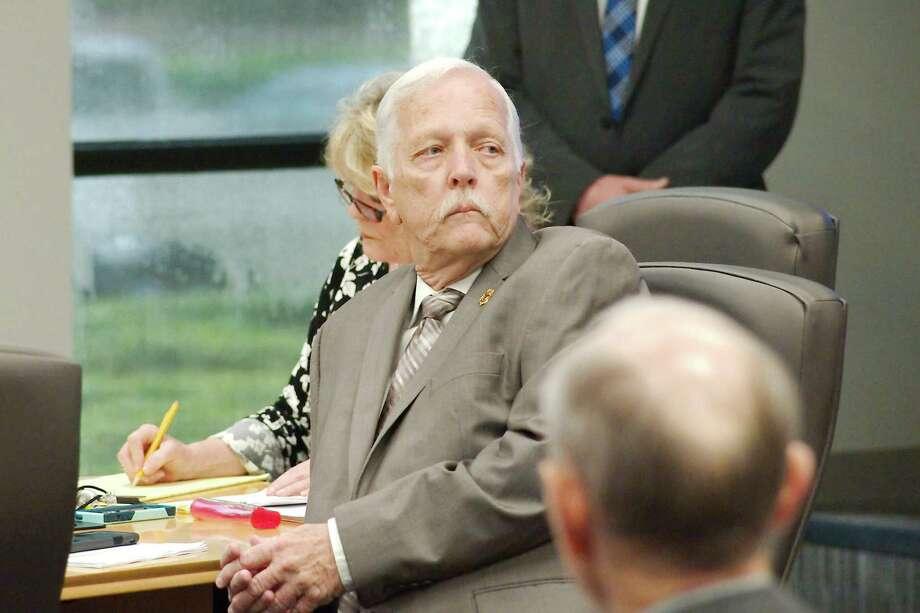 Pasadena District B City Councilman Bruce Leamon Won Re Election To A Fourth Term