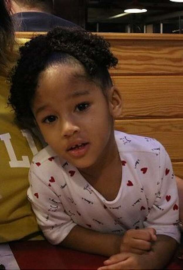 The reward for information to charge those responsible in 4-year-old Maleah Davis' disappearance has been increased to $12,500. Photo: Houston Police Department