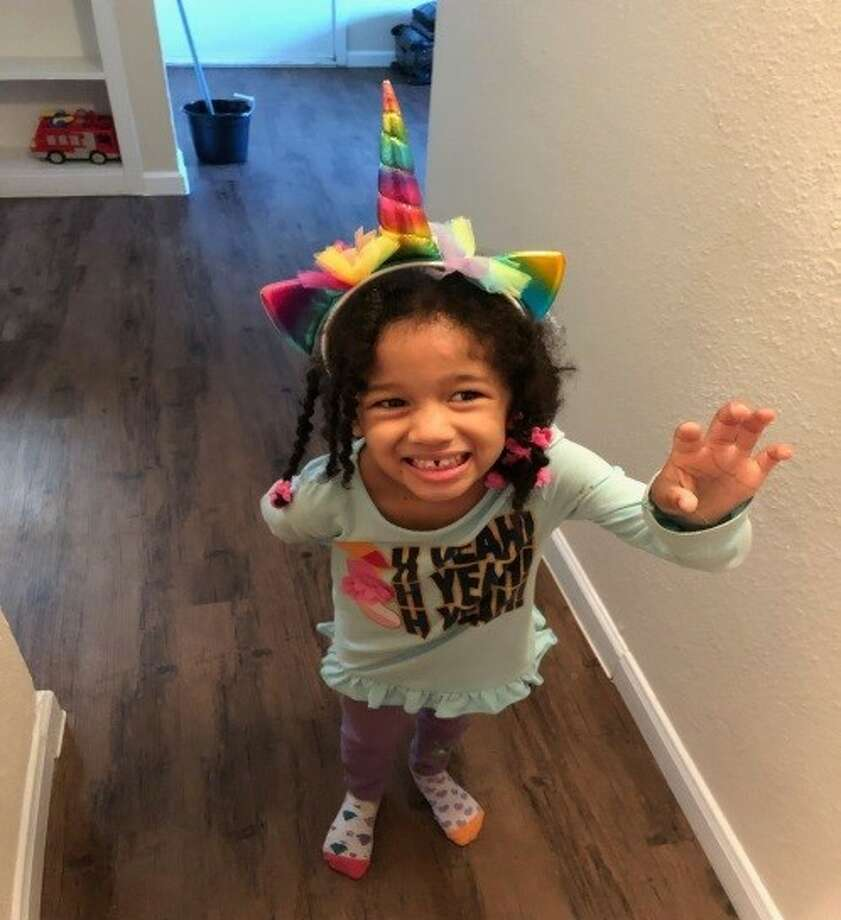TIMELINE: See how the events surrounding the disappearance of 4-year-old Maleah Davis unfolded >>> Photo: Houston Police Department