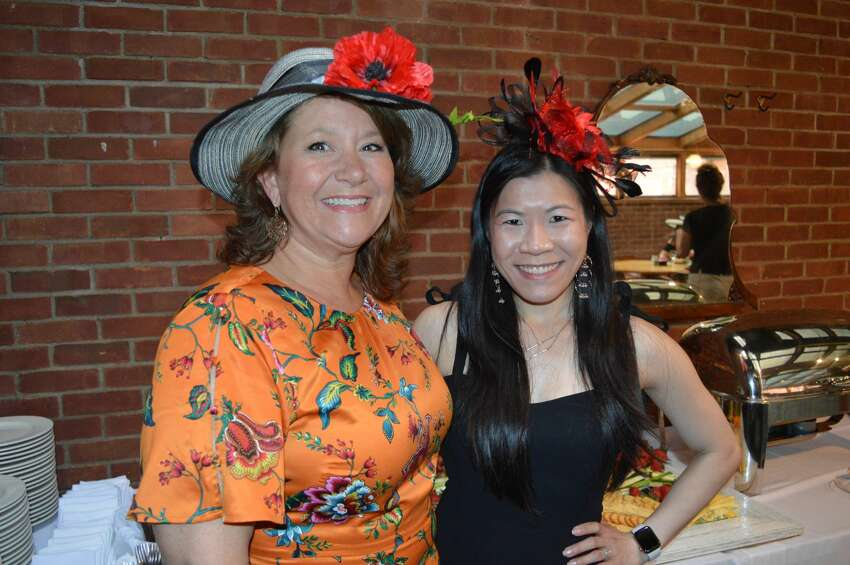 CityCenter Danbury held its 30th Anniversary Kentucky Derby Fundraiser at Two Steps on May 4, 2019. Guests enjoyed food drinks, and of course, the Kentucky Derby. Were you SEEN?