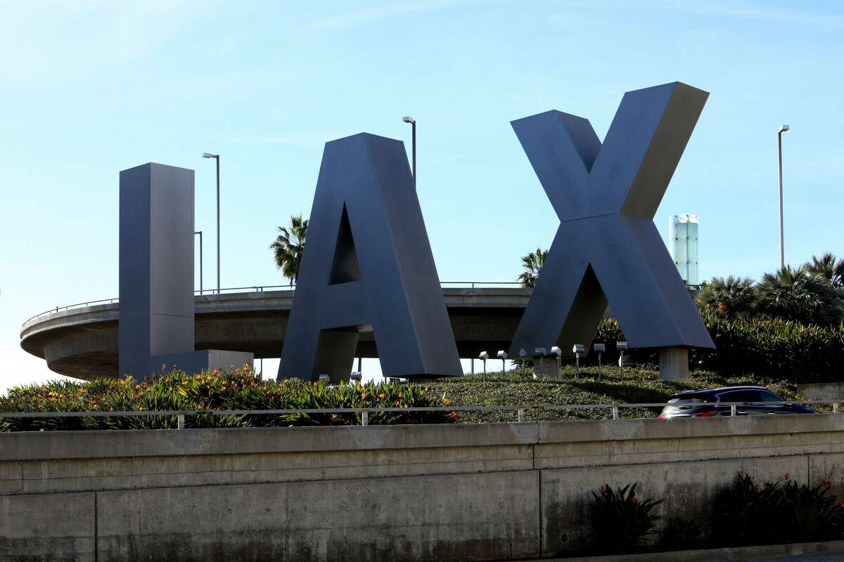 Health officials say individuals who were at LAX Terminal 2 on April 30 from 7:45-11:45 p.m. or May 1 from 7:10 a.m. to 9:30 a.m. may be at risk of developing measles up to 21 days after being exposed. Others at risk are those who were on the LAX employee shuttle on April 30 from 7:30-9:30 p.m. and May 1 from 9:30-11:30 a.m.