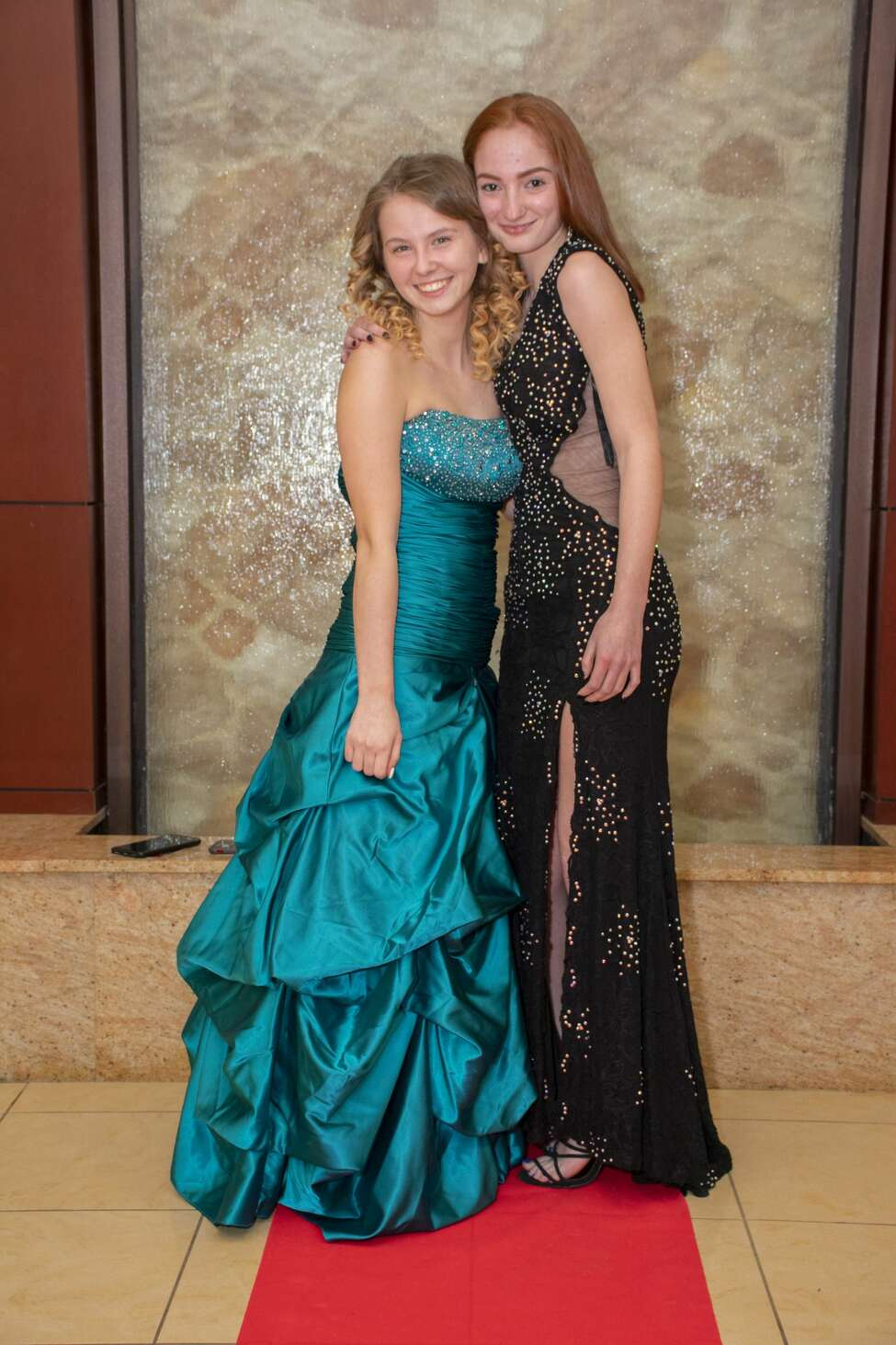 Were you seen at the Ravena-Coeymans-Selkirk High School Junior Prom at the Hilton Garden Inn in Troy on May 4th 2019?