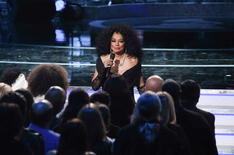 Diana Ross says she was 'violated' by airport screener's search