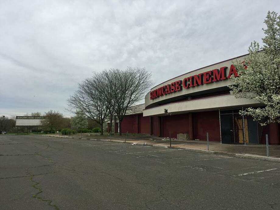 "The Showcase Cinemas in East Hartford is located on one of Connecticut's designated ""Opportunity Zone"" sites. Photo: Shawn Beals / CTNewsJunkie.com"