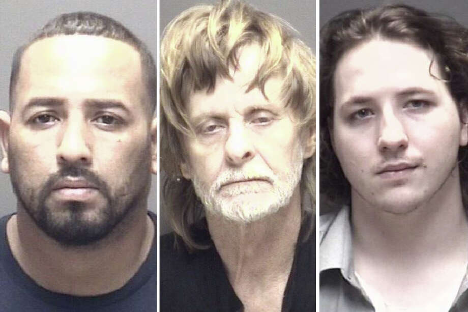 PHOTOS: Felony sex crime arrestsOver the course of March, 16 people were arrested for felony sex-related crimes.>>>See mugshots and charges of the accused... Photo: Galveston County Crime Records