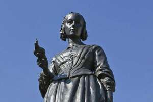 Nurses Week begins May 6, National Nurses Day, and concludes on May 12, which is Florence Nightingale's birthday (1820-1910).