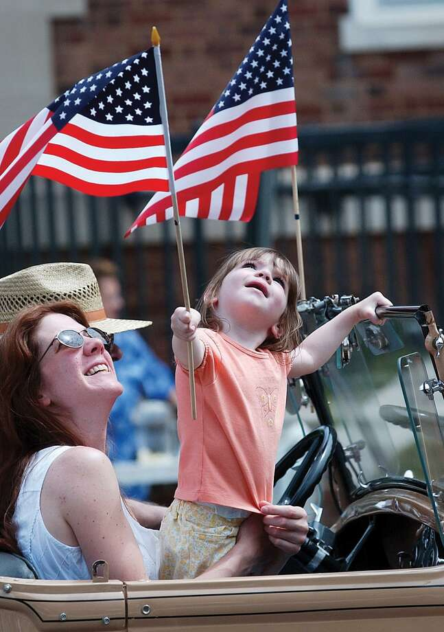 Memorial Day falls this year on May 27. Photo: File Photo