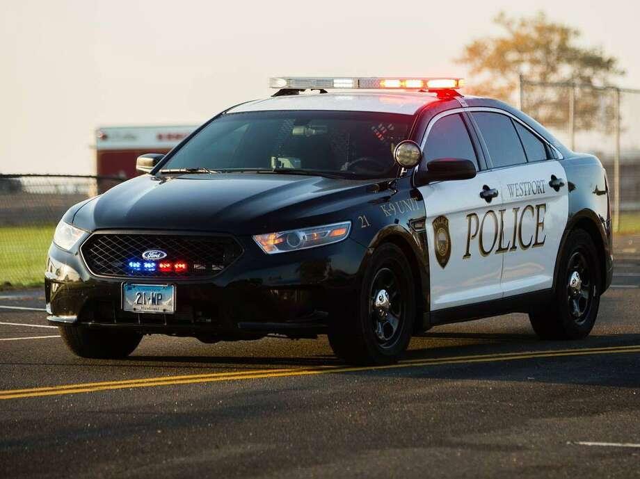 Westport police Photo: /