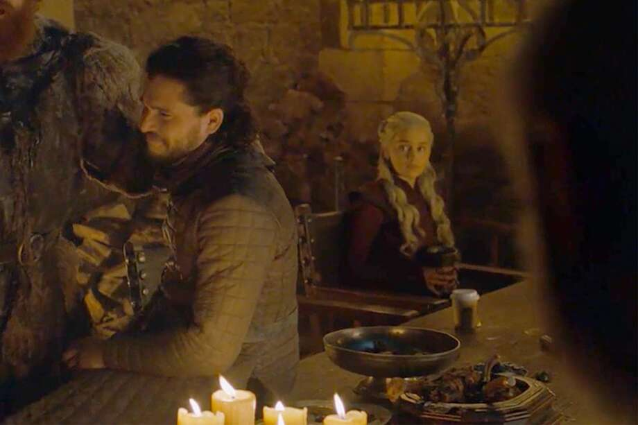 Photo: Game Of Thrones | HBO
