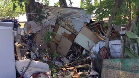 CHP: 3 killed after driver plows into home near Knights Landing - SFGate