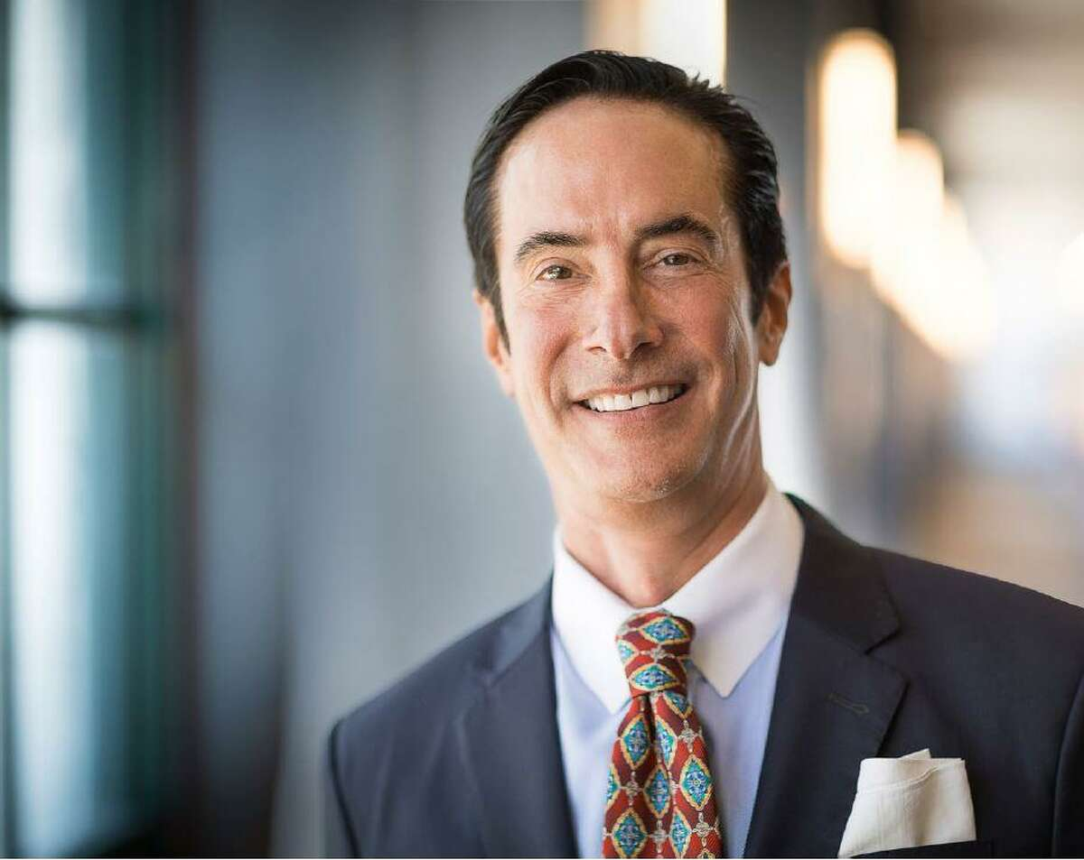 Dan Markson, The NRP Group's senior vice president of development in San Antonio, died unexpectedly Saturday at his home. He was 59.