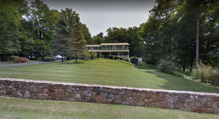 3 Sturdevant Drive in Danbury sold for $496,000. Photo: Google Maps
