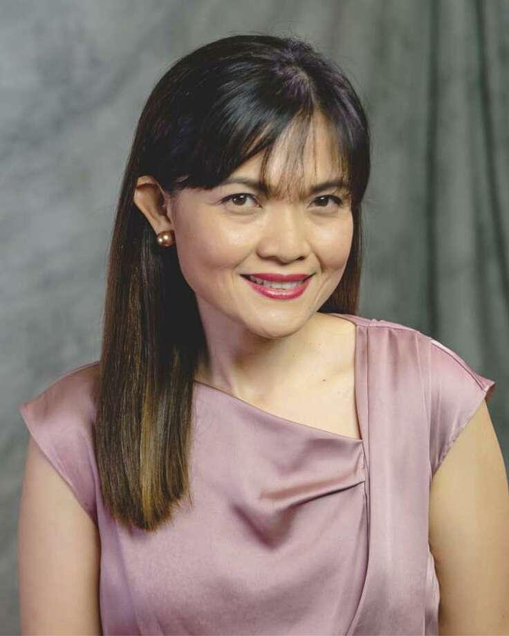 Audrey Castillo