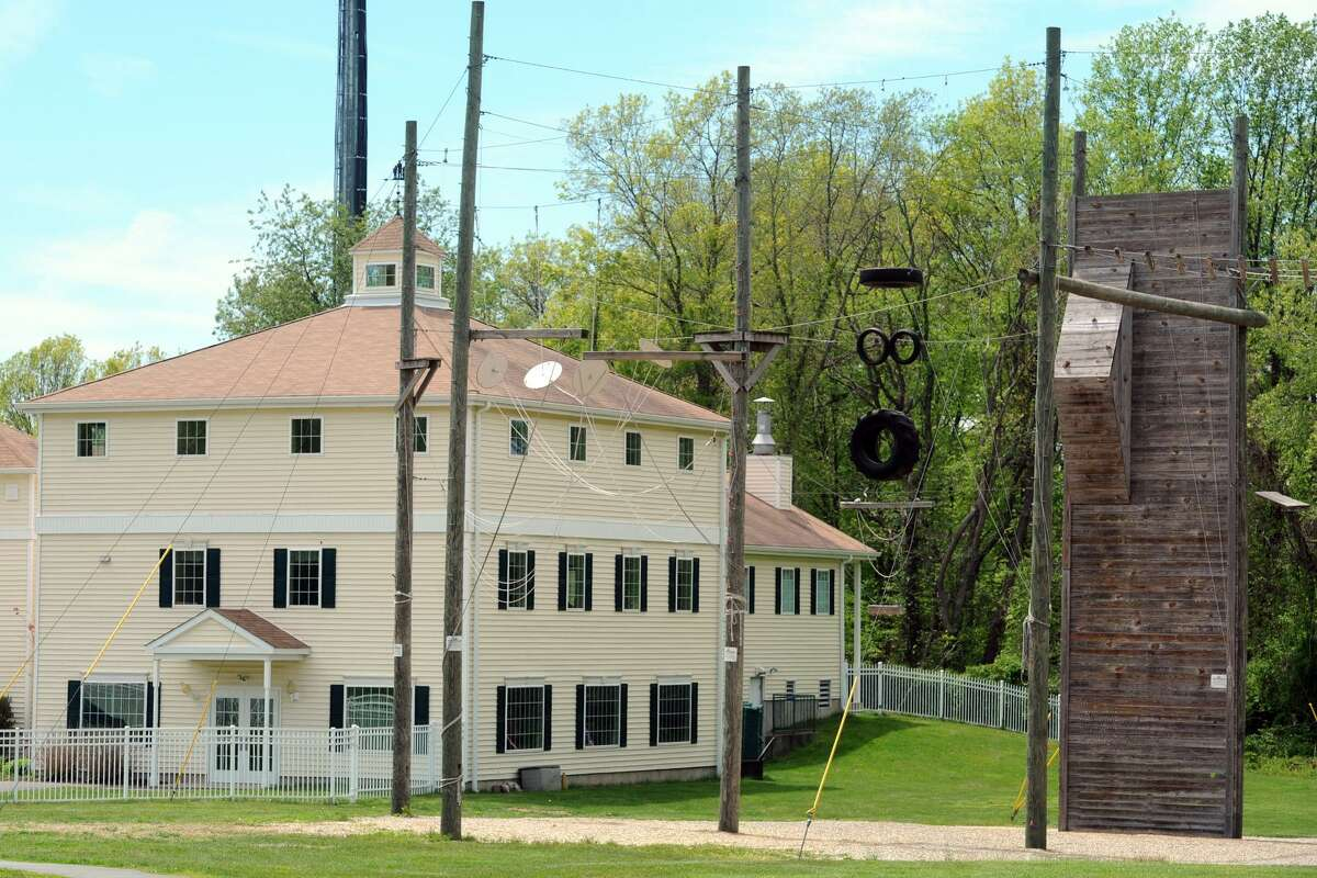 Boys & Girls Village, in Milford, shown here in 2016, will pay $1.2 million to the family of a student who was sexually assaulted by a school aide because staff were told of the relationship but did not report it.