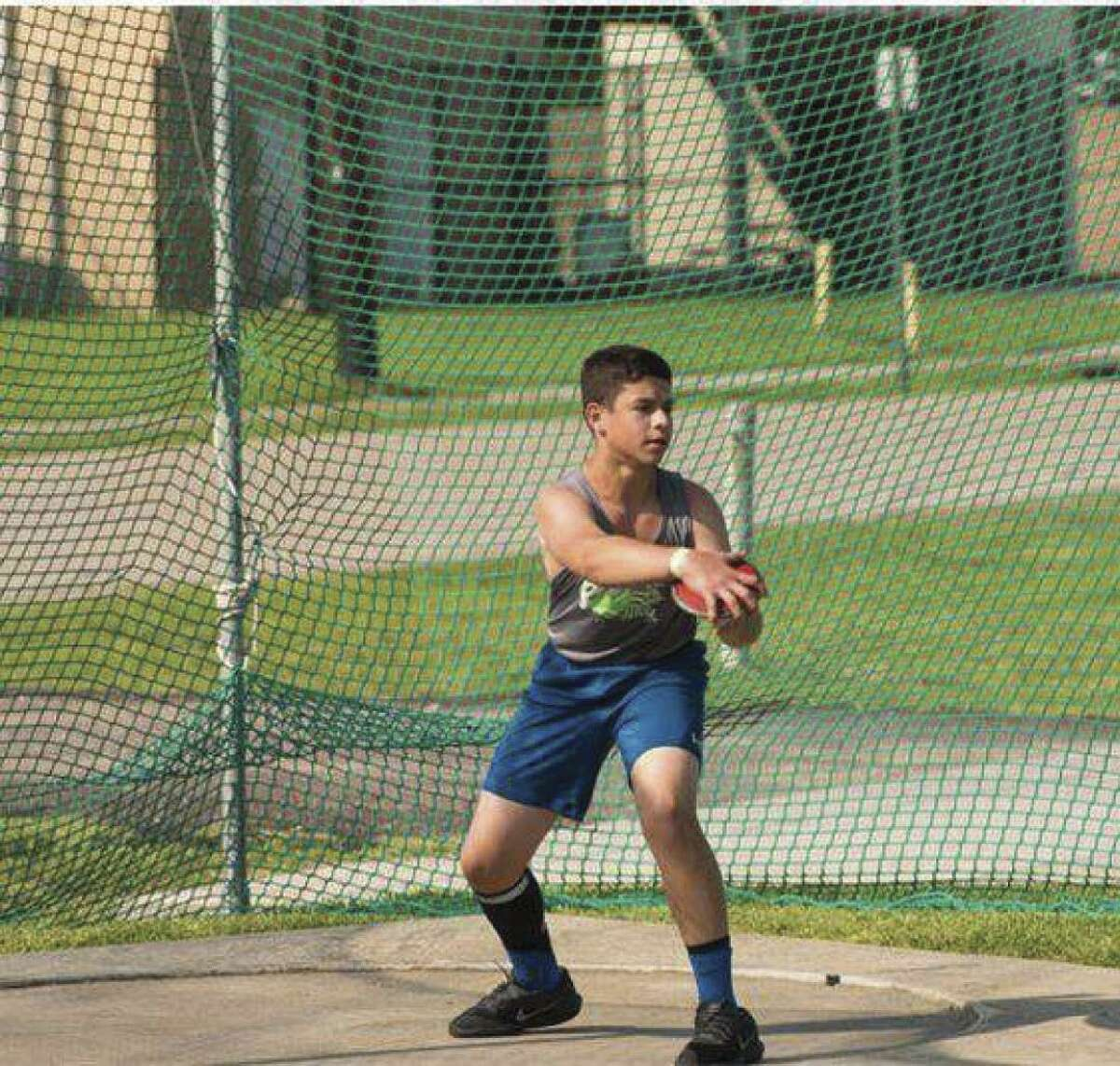 The City of Conroe Summer Youth Track and Field program is for boys and girls ages 8 to 18. The summer track season runs in June and July with most meets held on weekday evenings in the Greater Houston area. Practices are held weekly in the Conroe area with one to two meets per week. Registration ends May 27. The registration fee is $65 for Conroe residents and $81 for non-residents. Contact the C.K. Ray Recreation Center at 936-522-3900 or online at cityofconroe.org for more information.