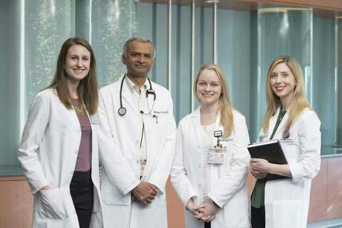 Silver Sponsor: MD Anderson advances nursing scholarship, excellence